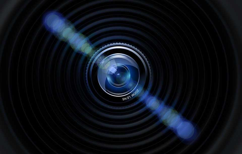 Güvenlik Kameraları Hakkında