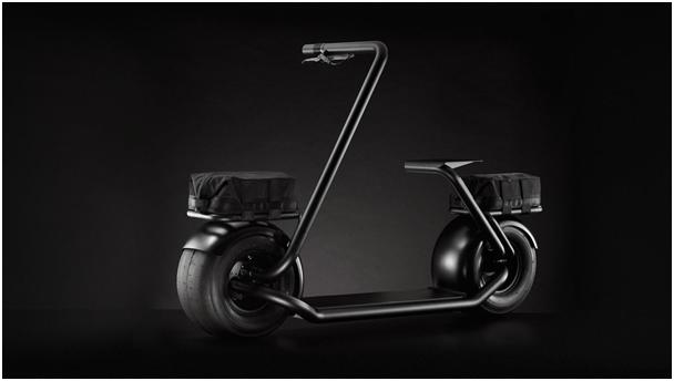 """Fiyatıyla Dikkat Çeken Yeni Elektrikli Scooter Tanıtıldı """"Karşınızda Yeni Canavar Stator"""""""