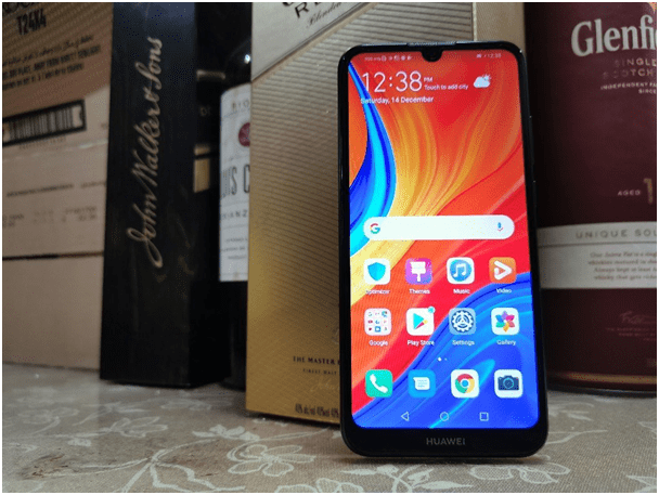Özellikleri ve Fiyatıyla Dikkatleri Üzerine Çeken Huawei Y6s Duyuruldu