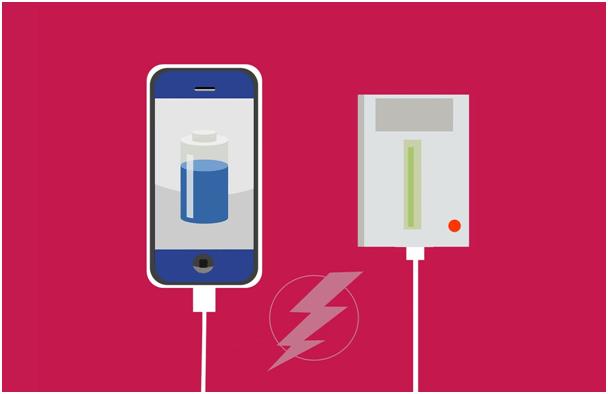 Kullanıcıların Dert Yandığı Batarya Sorunu Ortadan Kalkıyor