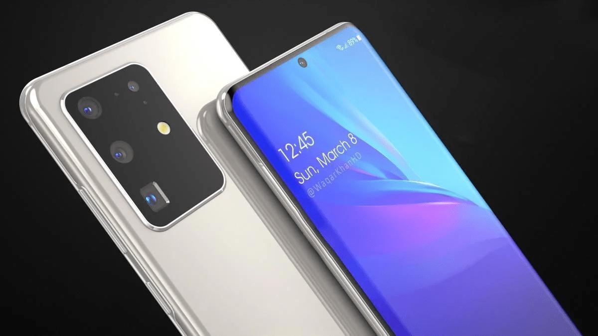Samsung Galaxy S20 Cep Telefonu Nedir?