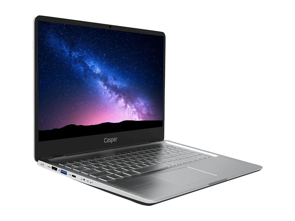 Casper Nirvana S500 15.6 Dizüstü Bilgisayar