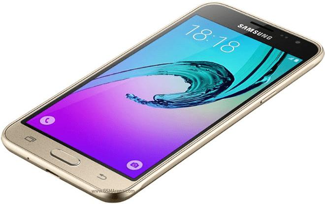 Samsung Galaxy J3 Cep Telefonu