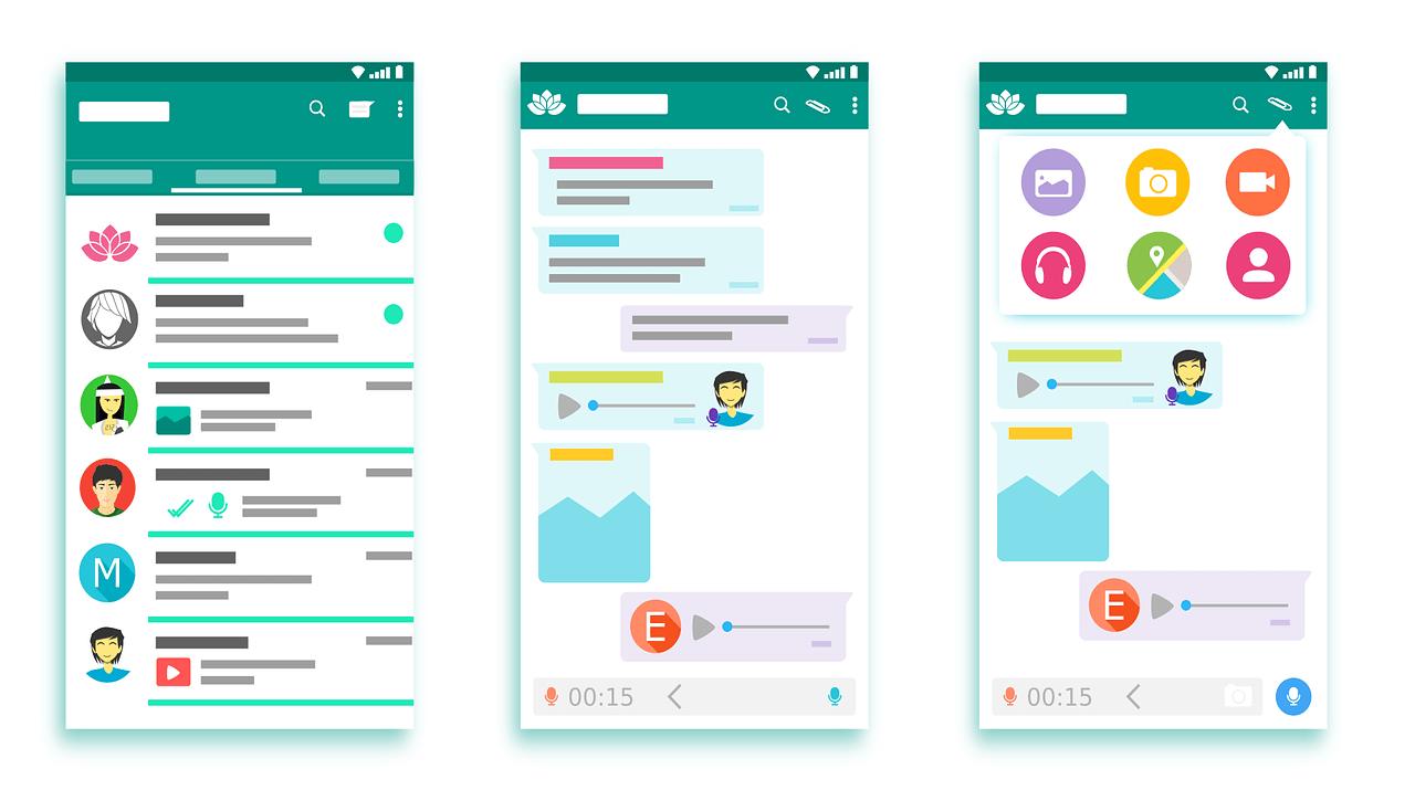 Whatsapp İki Adımlı Doğrulamayı Kullanma