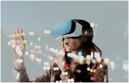 VR Gözlük Nedir?
