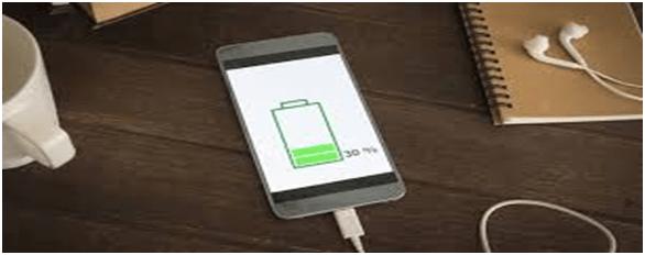 Akıllı Telefonlar 1 Dakikadan Az Sürede Nasıl Yüzde Yüz Şarj Olacak?