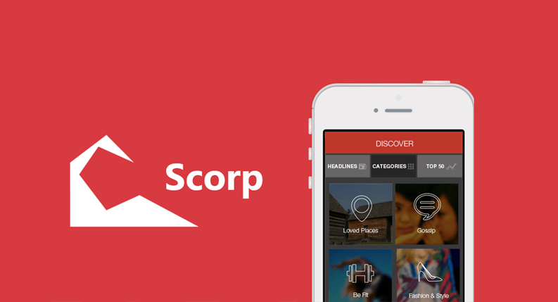 Scorp Sosyal Ağ Nedir Nasıl Kullanılır