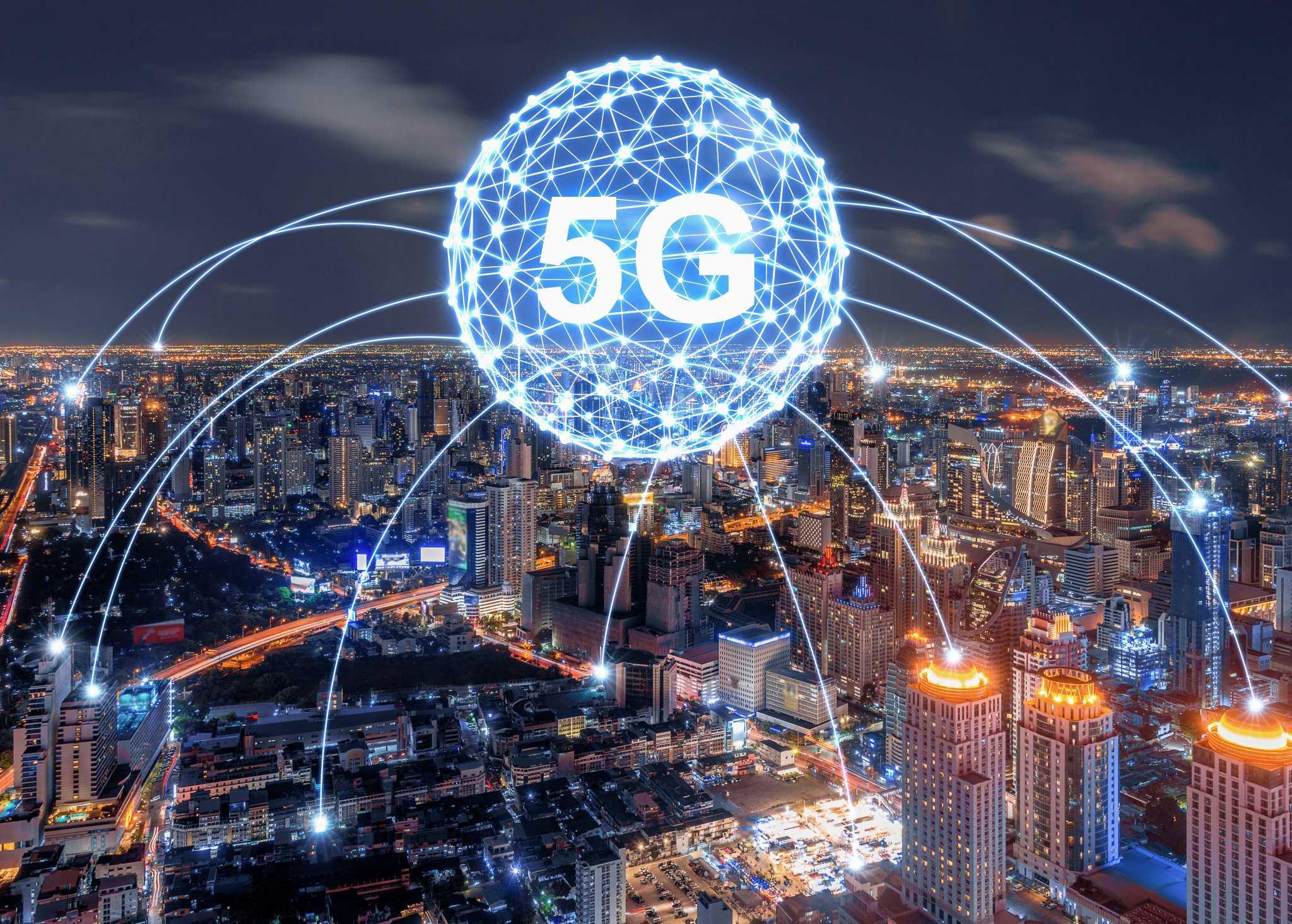 5G Teknolojisi Hakkında Merak Edilenler