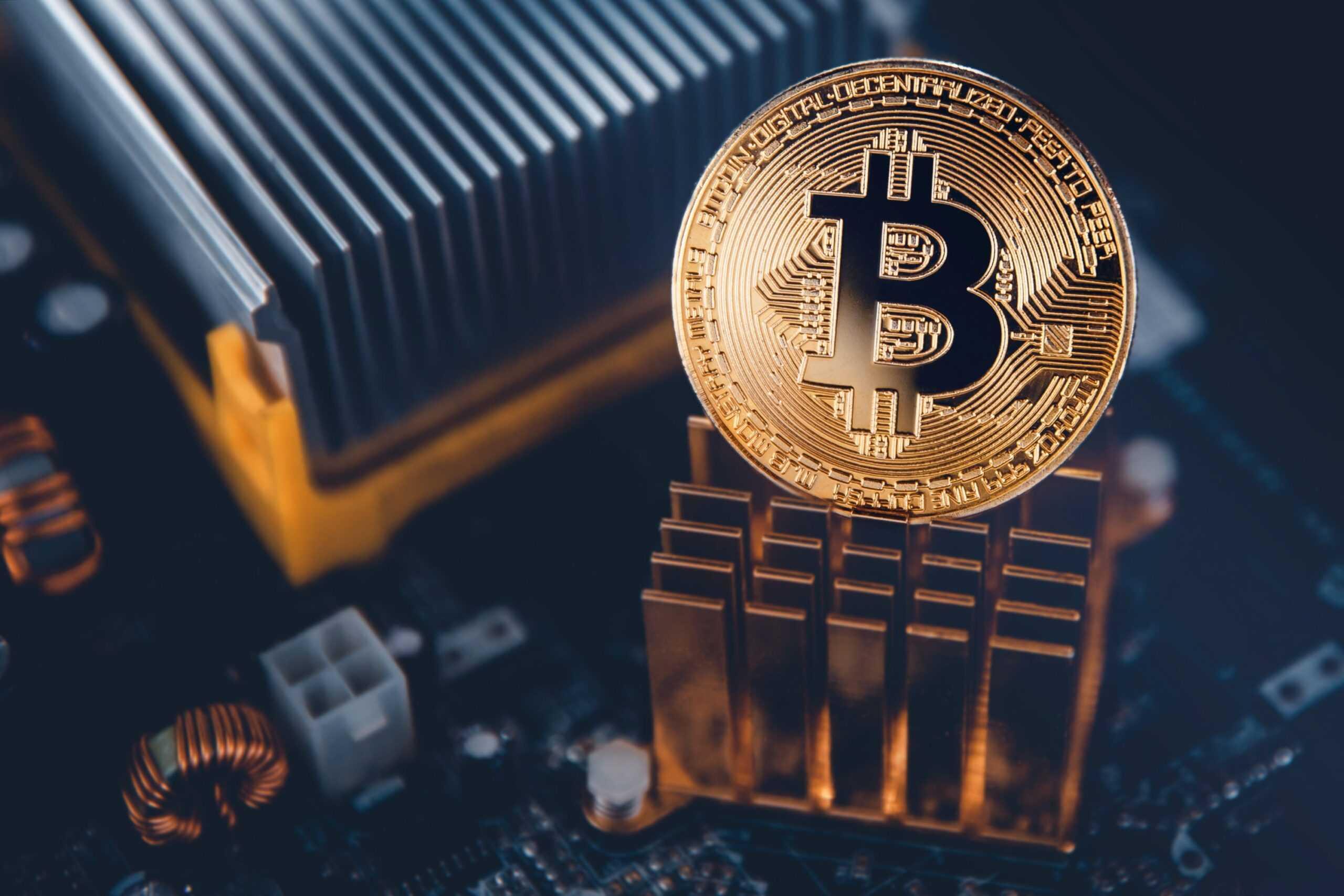 Bitcoin Hesabı Nasıl Açılır?