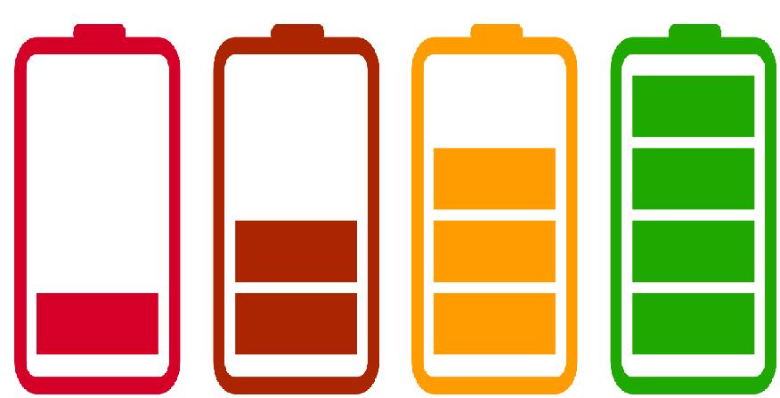 Batarya Kapasitesi En Fazla Olan Akıllı Telefonlar Hangileridir?