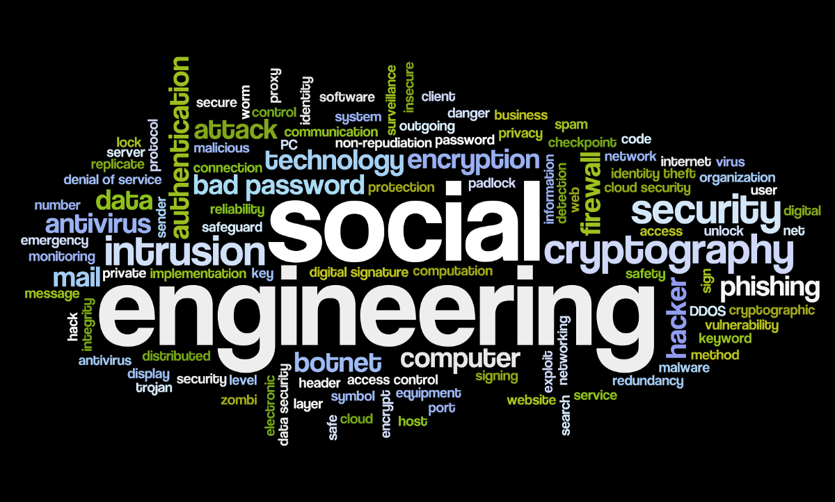 Sosyal Mühendislik Nedir