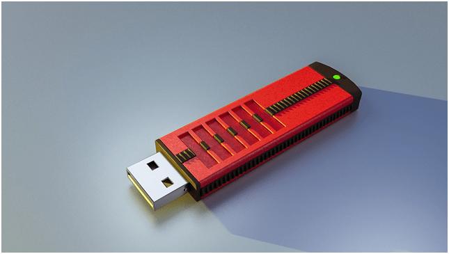 Windows 10 USB Bellek Nasıl Biçimlendirilir?