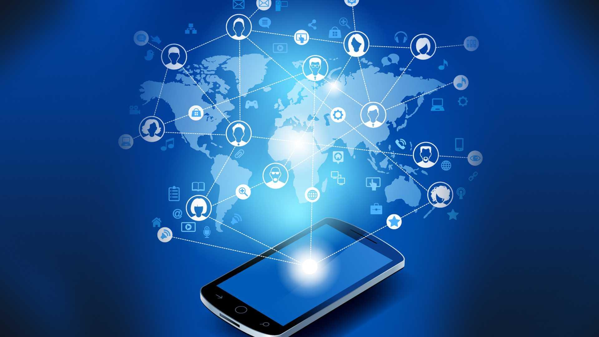 Geleceğimizi Değiştirecek En Yıkıcı Teknolojiler
