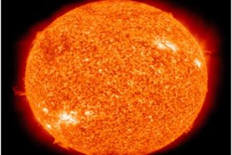 Dünyamızı ısıtan Güneş hangi maddelerden oluşur