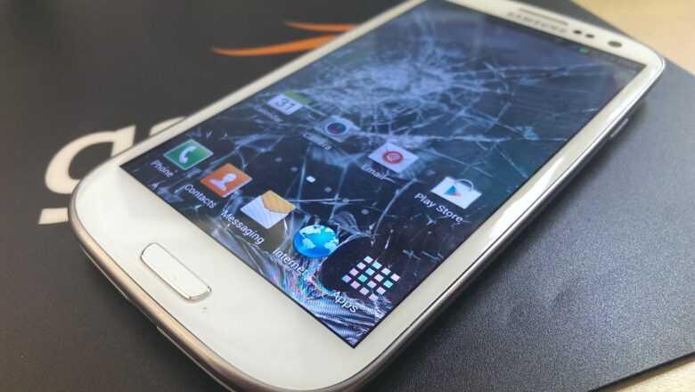Telefonun Ekranı Nasıl Değiştirilir?