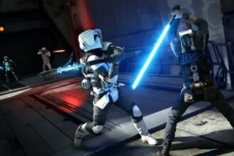 Star Wars Jedi: Fallen Order Xbox Game Pass ve Ea Playe Katılıyor!