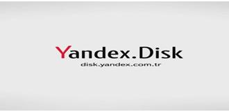 Yandex Disk Nedir Nasıl Kullanılır