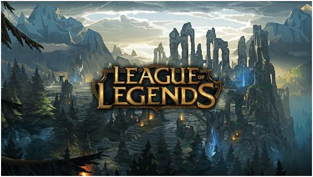 League of Legends Nedir