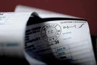 Kredi Kartı ile Elektrik Faturası Ödeme