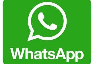 Whatsapp Online Alışveriş Dönemi Sosyal Medyada Başladı!