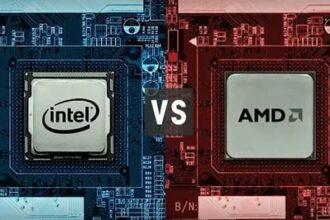 AMD, INTEL İÇİN GÖZYAŞI VE NVİDA İÇİN REKABET VAAT EDİYOR!