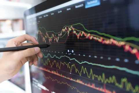 Numbersda Finans Grafiği Nasıl Yapılır