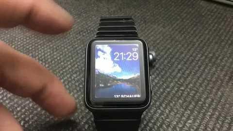 Apple watch whatsapp yükleme