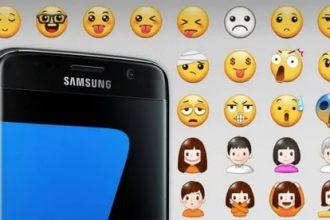 Android emojileri ios yapma
