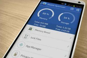 Telefon Hafızası Temizleme Android